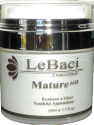 Mature age Peptide Face Cream